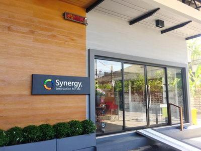 รถเข็นไฟฟ้า-synergy